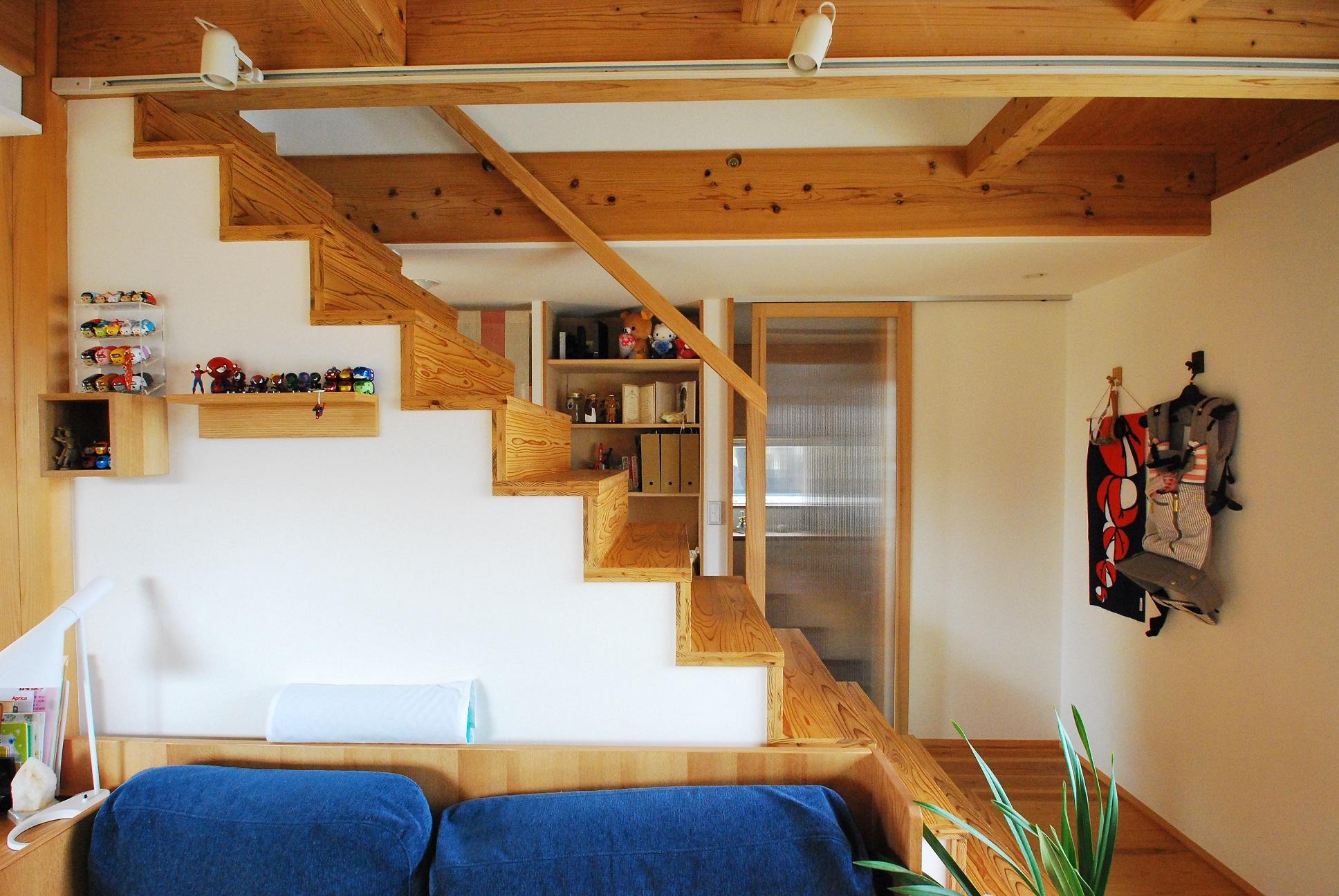 パッシブデザインの家