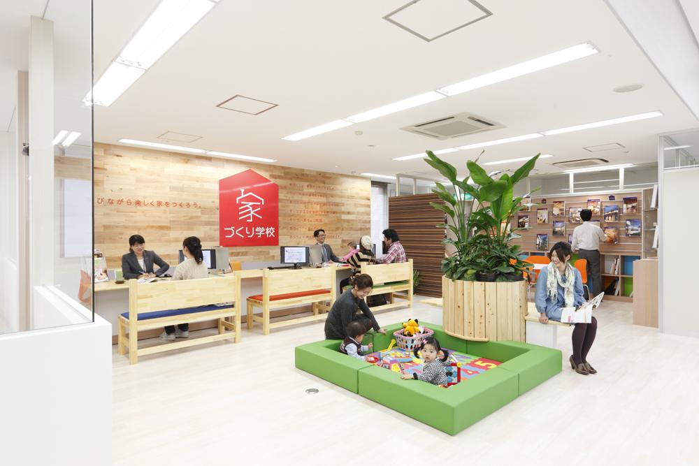 家づくり学校 東広島校イメージ