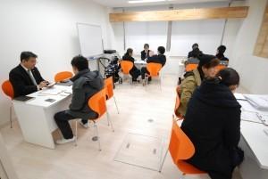 2/26高松 土地無料相談会実施 家づくり学校