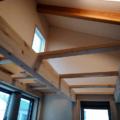 【DIY】子供部屋に「ロフトスペース」を作ってみよう!【中中編】