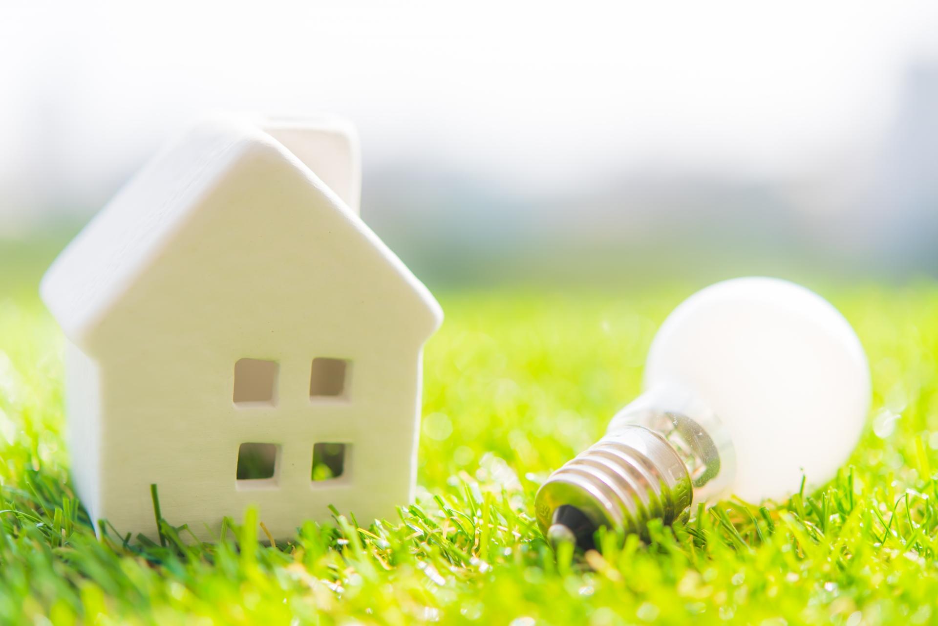 新築住宅の新ルール「省エネ基準」知ってますか? イメージ