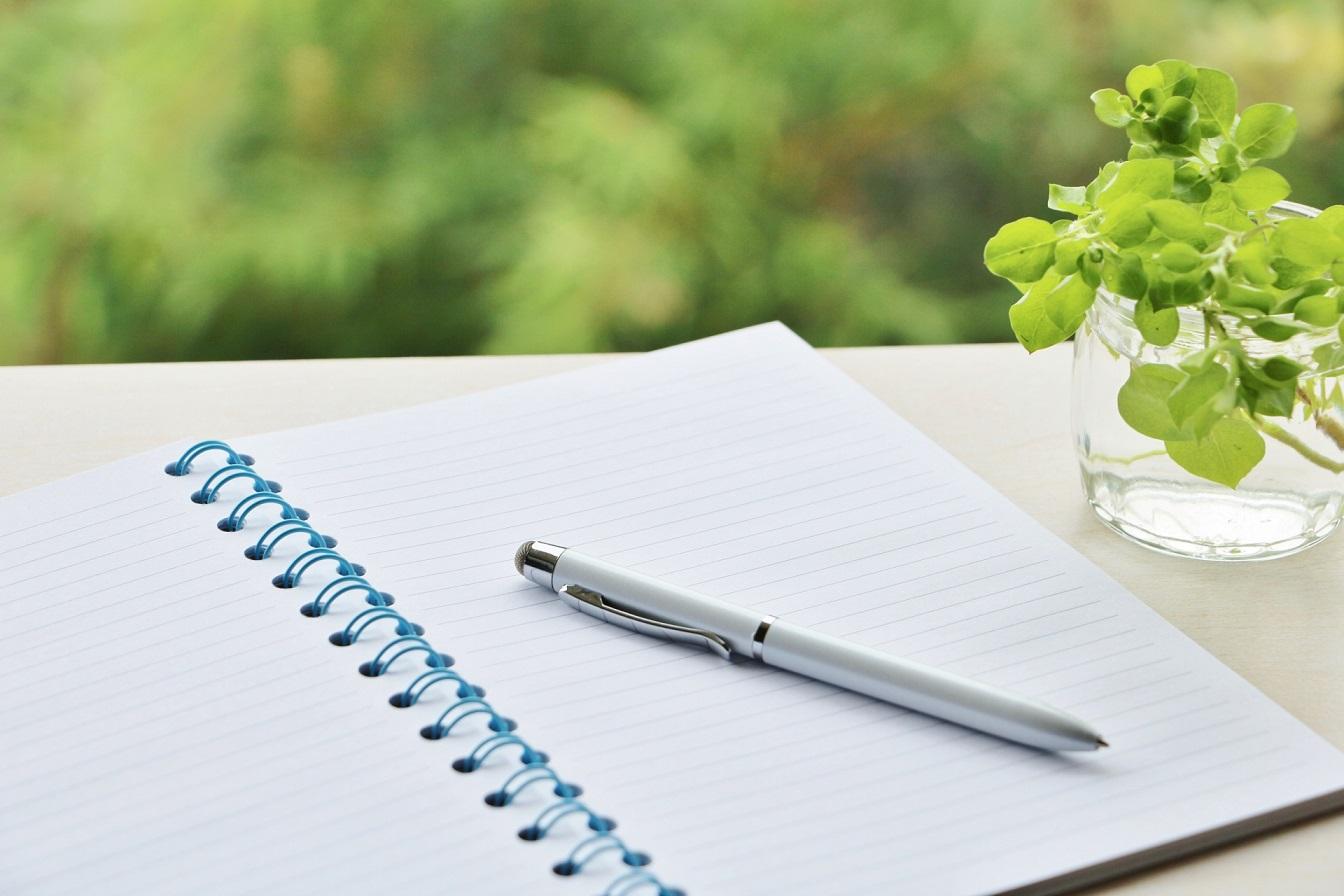 要望をうまく伝えるコツ!家づくりノートを作ろう|イメージ